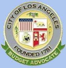 Budget Advocate Seal